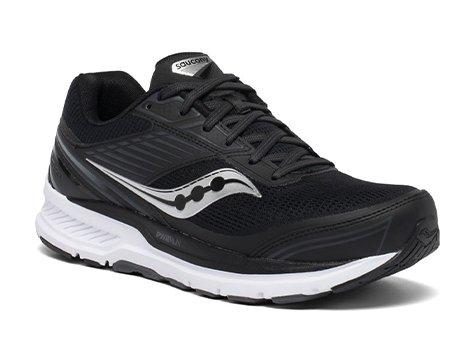 Saucony Echelon 8 Wide runningshoesbest.com