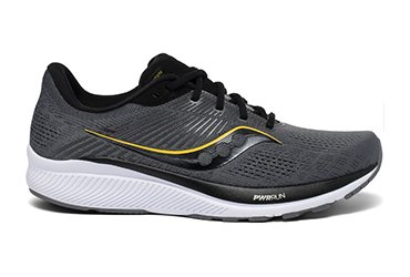 Saucony Guide 14 male thumbs