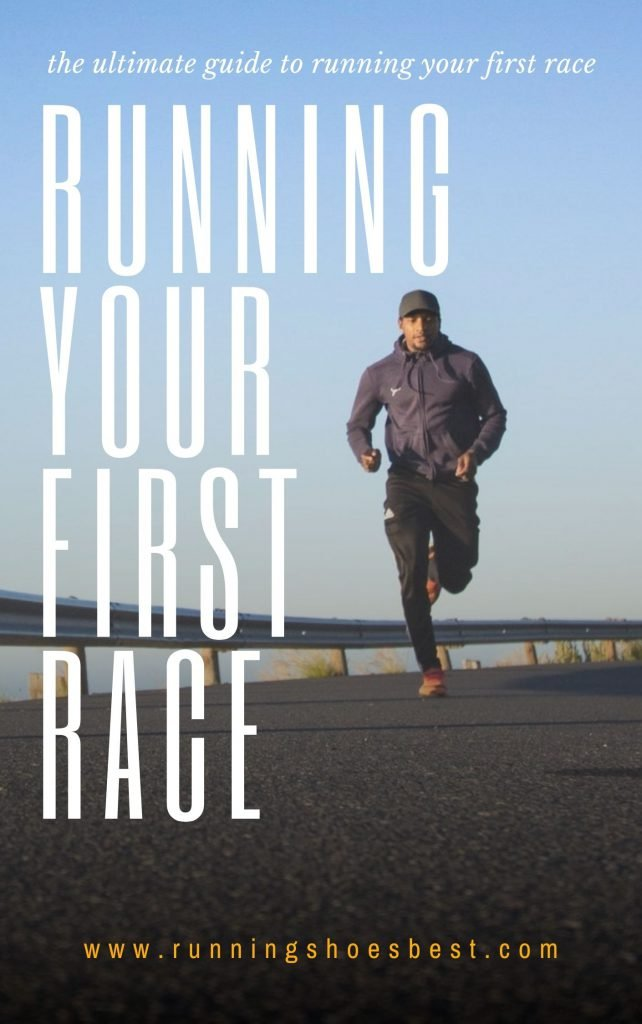 running your first race runningshoesbest